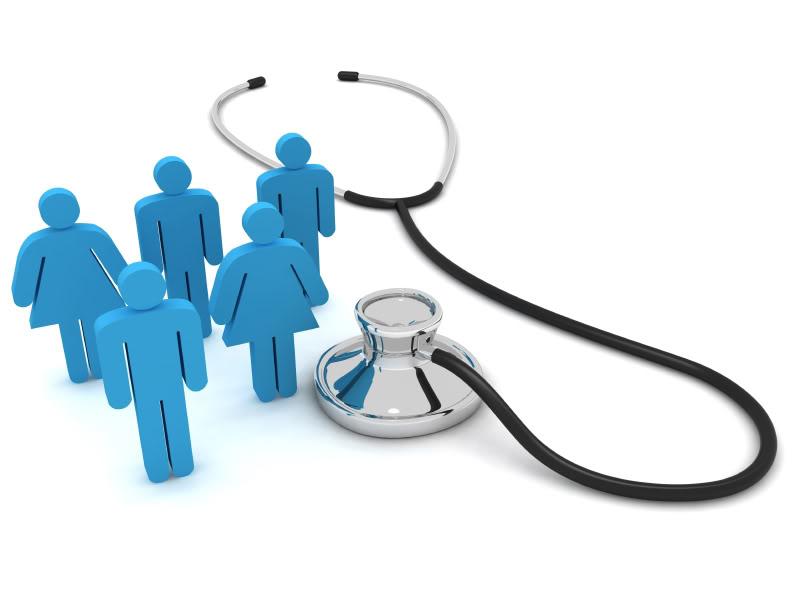 الصحة العامة وكيفية تحقيقها والحفاظ عليها