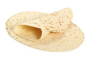 خبز الصاج السوري اسهل طريقة لتحضيره في المنزل بالخطوات والمقادير