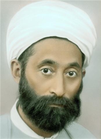 عبد الحميد بن باديس