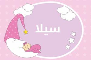 معنى اسم سيلا وصفات حاملة هذا الاسم واصله في اللغة التركية واليونانية