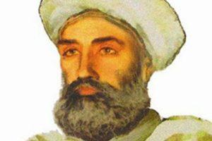 بحث عن احد علماء العرب عبد اللطيف البغدادي الطبيب والنباتي والرحالة