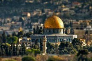 مدينة القدس معلومات مشوقة من تاريخها والفتح الاسلامي لها