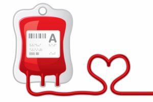 التبرع بالدم وفوائده واعتبارات ماقبل وبعد التبرع