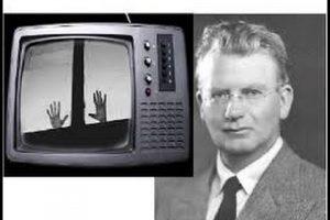 مخترع التلفاز وايجابيات وسلبيات التلفاز