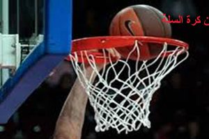 بحث عن كرة السلة تاريخ وقوانين وشرح لوظائف اللاعبين