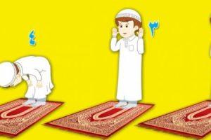 هل تعلم ان الصلاة معلومات مفيدة جدا وقيمة عن الصلاة
