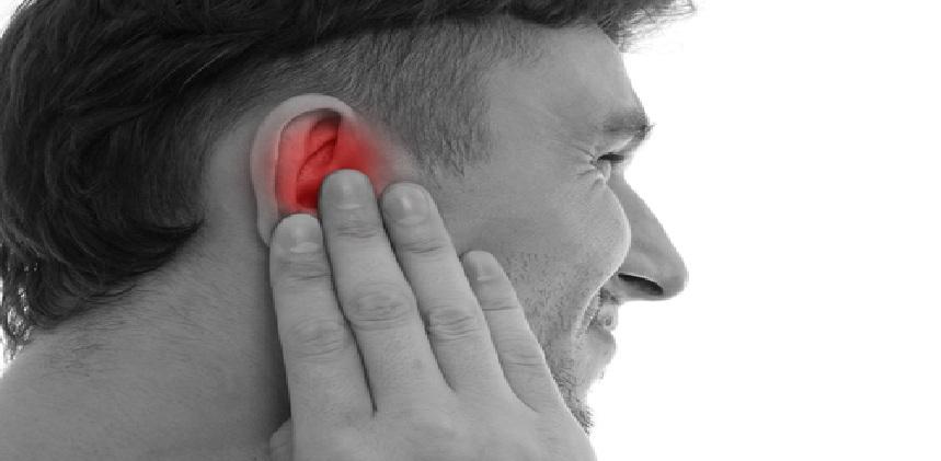 اعراض التهاب الاذن وعلاجه