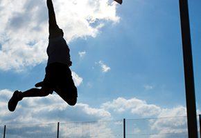 قواعد كرة السلة ومعلومات عن نشأتها وكيفيه ممارستها