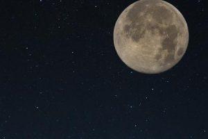 معلومات عن القمر .. تشكيله وصفاته