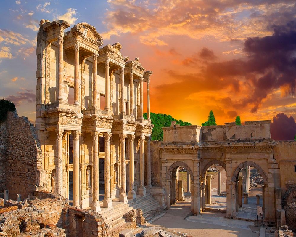 الحضارة الإغريقية
