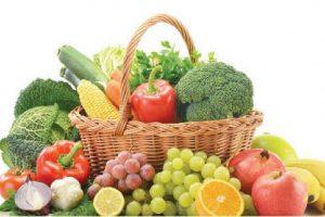 التغذية السليمة ونصائح لتحقيقها