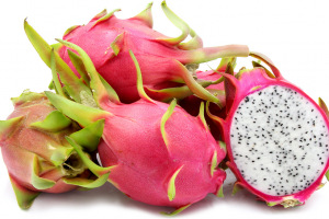 فاكهة التنين وفوائها للصحة العامة وللبشرة والشعر