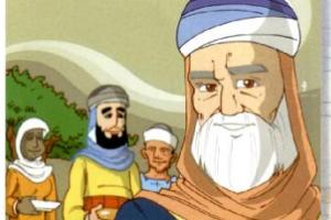 قصص وروايات واقعيه عن حياة ابن قيَّم الجوزيَّة وعلمه وتواضعه