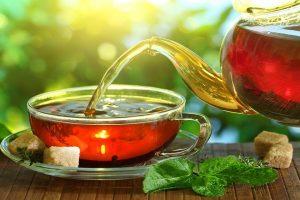 اضرار الشاي وأنواعه المختلفة بالإضافة لطريقة مفيدة لإعداد الشاي