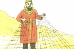 قصص مترجمة قصة الصياد قصة رائعة من ترجمة عادل فضالي