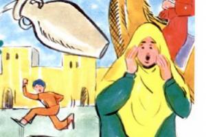 قصص عالمية مشهورة قصة أمير الفرسان قصة رائعة احداثها مثيرة ومسلية جداً