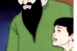 قصص اطفال جميله قصة ثمرة الفلاح قصة قصيرة هادفة