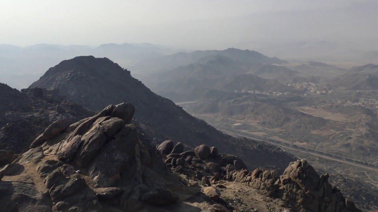معلومات عن جبل ثور %D8%AC%D8%A8%D9%84-%D8%AB%D9%88%D8%B1