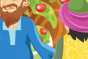 قصص القران للاطفال مكتوبة قصة أصحاب الجنة