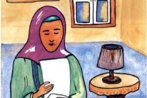 حكايات عالمية قصص الشعوب قصة قصيرة حزينة ومؤثرة جداً