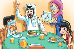 قصص طريفه قصيره للأطفال قصة دانة والصرصور