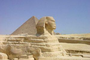 معلومات عن القاهرة الاسلامية والفاطمية والفرعونية
