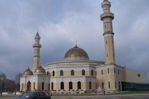 حقوق المساجد في الاسلام ومدى قدسيتها والفروض الواجبه على كل مسلم ومسلمه