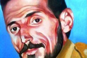 عبد الحسين الحلفي نشأته وابرز قصائده