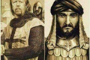 قصص وعبر قصيرة جدا قصة صلاح الدين وحاكم الكرك