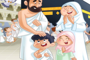 قصص اسلامية واقعية قصة جميلة عن المولد النبوي الشريف