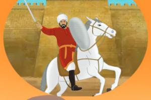 قصص حقيقية واقعية قصة أم السلطان محمد الفاتح