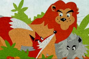 قصص عالمية جديدة من قصص الحيوانات المسلية والممتعة