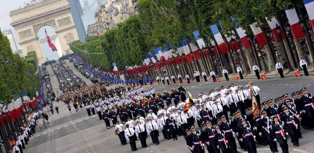 هل تعلم عن اليوم الوطني الفرنسي