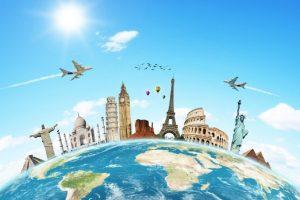 معلومات عن السفر تعرف عليها