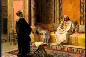 قصص وحكايات واقعية قصة الملك وقاعدة ال 99