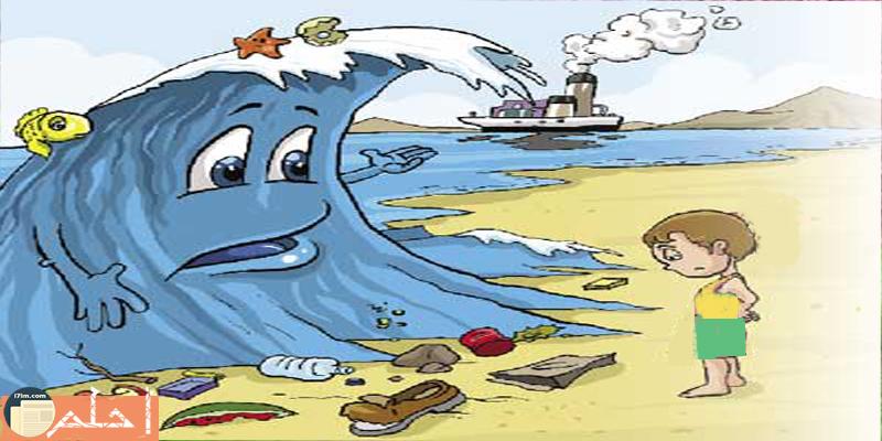 قصة علاء والبحر الحزين
