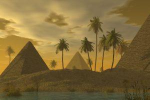 هل تعلم عن مصر وماتتميز به من معالم حضارية