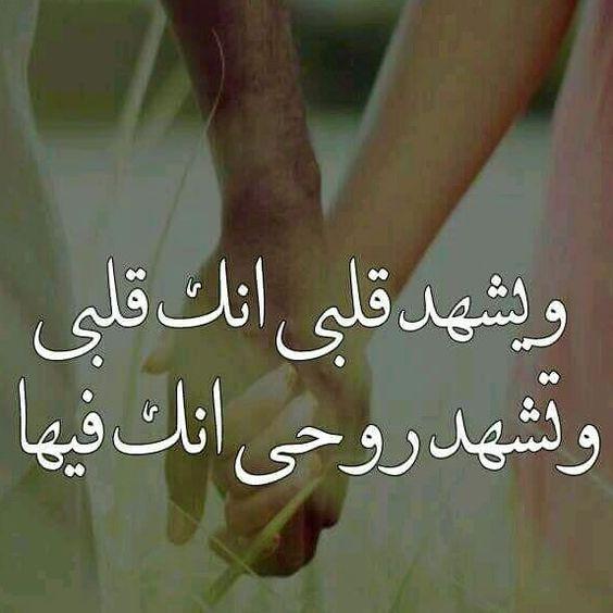 كلام معبر عن الحب