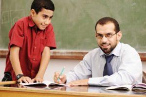 هل تعلم عن المعلم وحقوقه وواجباته