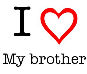 تهنئة عيد ميلاد اخي و اجمل ما قيل عن الأخ