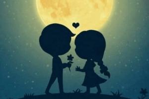 10 كلمات غزل وحب رومانسية روعة