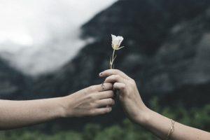 افضل شعر حب رومانسي جداً