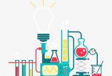 عبارات عن الكيمياء