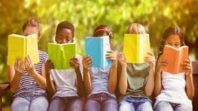 هل تعلم عن القراءة