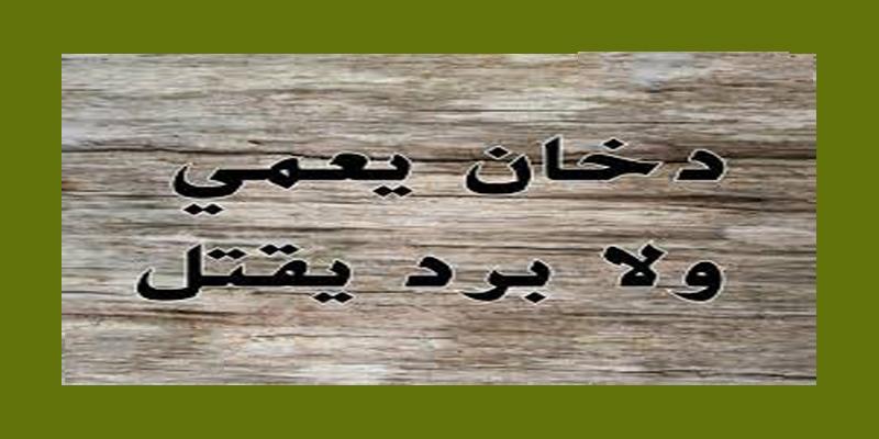 امثال بالصور تجميعة رائعة من أقوى الأمثال المصرية والسورية والجزائرية لاتفوتكم -بالصور-23