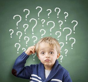 اسئلة للاطفال