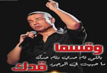 شعر حب هشام الجخ