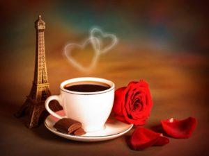 صباح الخير حبيبتي الغالية