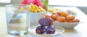 معلومات طبية رمضانية