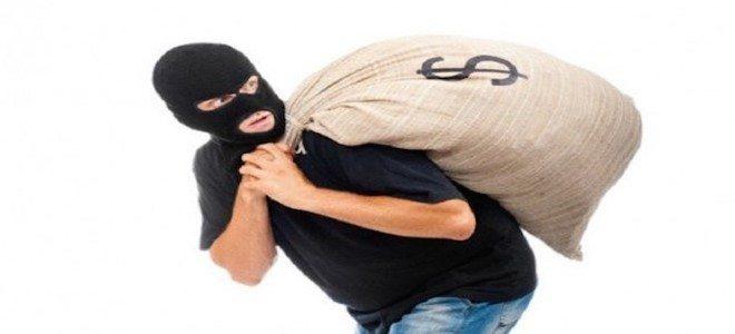 تفسير حلم السرقة